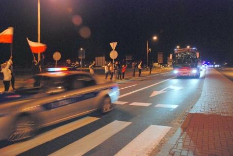 autobus portugalii