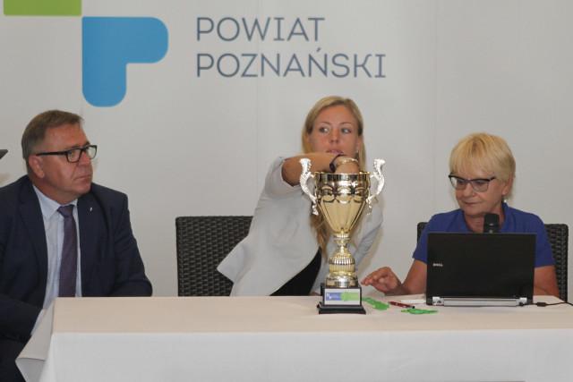 Angelique Kerber - Powiat Poznański Open 2015