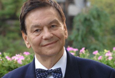 Bogusław Kaczyński, fot. Ir. Sobieszczuk