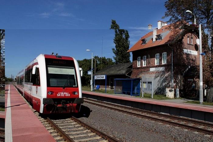 Czerwonak Dworzec02