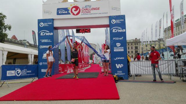 Enea Challenge Poznań 2016  - dzien I