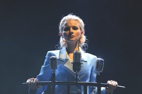 Evita,Oksana Hamerska,fot.Radosław Lak
