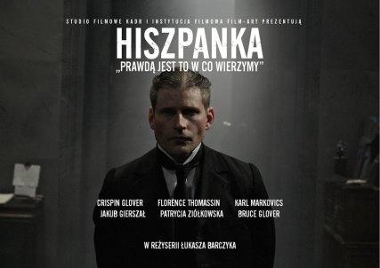 Film Hiszpanka