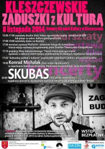 KZzK 2014 plakat gazeta