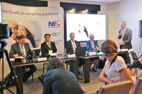 Kongres stomatologiczny FDI 33