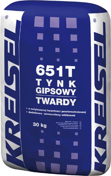 Kreisel-651T TYNK GIPSOWY TWARDY (1)