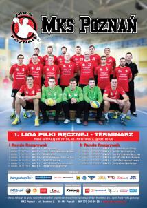 mks plakat 2014-15