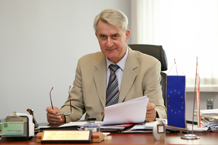 Mariusz Poznanski