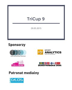 TriCup