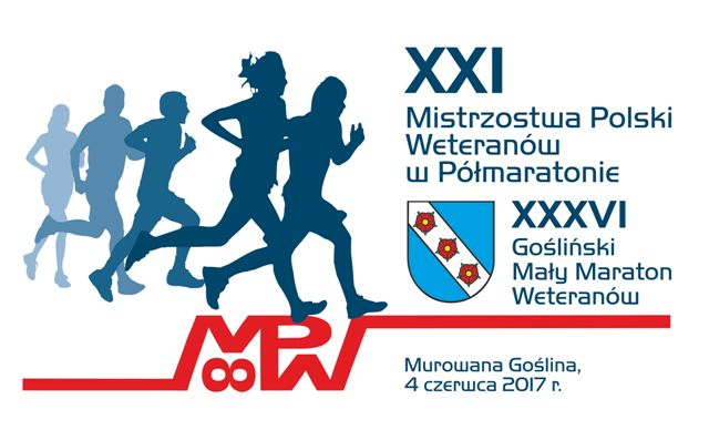 XXI Mistrzostwa Polski Weteranów w Półmaratonie