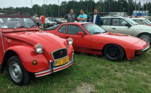 Youngtimer Party 33