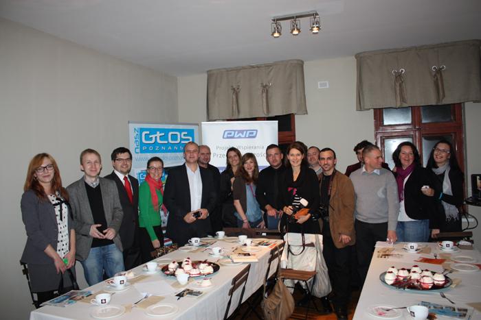 spotkanie PWP w Poznaniu