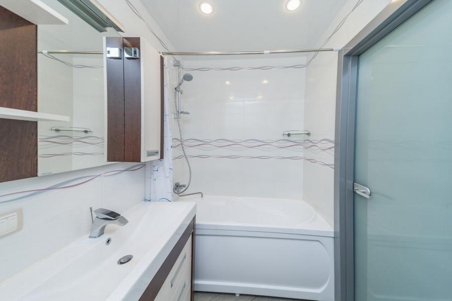 Oto Sekret Urządzania Małej łazienki Wybierz Odpowiednie