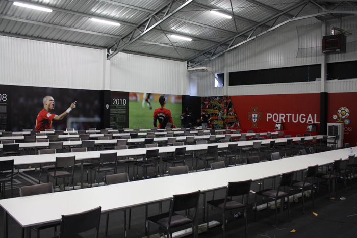 portugalia centrum