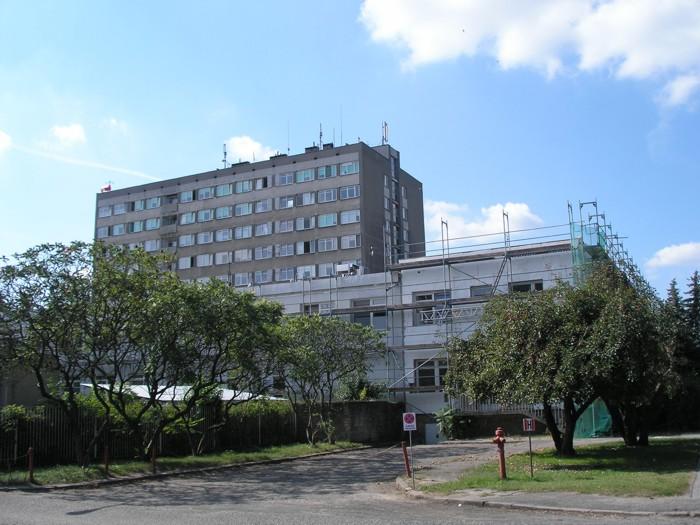 szpital puszczykowo